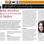 La Vie Weekblad Wouw