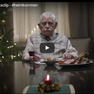 Waarom is storytelling in kerstcommercials zo succesvol?